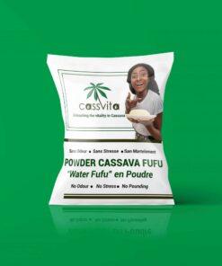 CassVita Bag